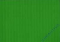 Bastelwellkarton 50x70 cm mittelgrün