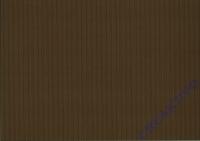 Bastelwellkarton 50x70 cm mittelbraun