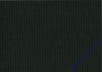 Bastelwellkarton 50x70 cm schwarz
