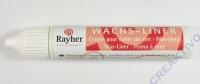 Rayher Wachsliner 30ml weiß