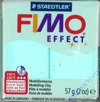 Fimo Effekt Modelliermasse 57g mint