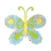 Sizzix Bigz Die - Butterfly #3