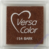 Versacolor Mini-Stempelkissen bark
