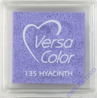 Versacolor Mini-Stempelkissen hyacinth