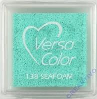 Versacolor Mini-Stempelkissen seafoam