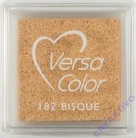 Versacolor Mini-Stempelkissen bisque
