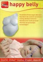 Geschenkpackung Happy Belly - Bauch-Abformset