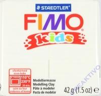 Fimo Kids 42g weiß