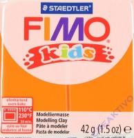 Fimo Kids 42g orange