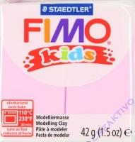 Fimo Kids 42g rosa