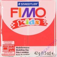 Fimo Kids 42g rot