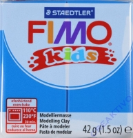 Fimo Kids 42g blau