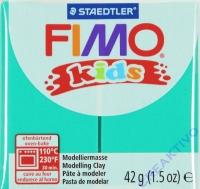 Fimo Kids 42g türkis