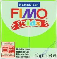 Fimo Kids 42g hellgrün