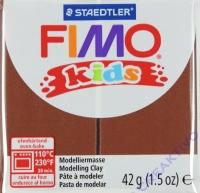 Fimo Kids 42g braun