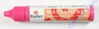 Rayher Wachsliner 30ml pink