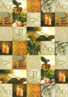 Fotokarton Blessing DinA4 Motiv 1