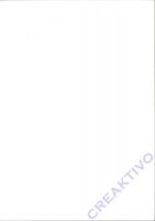 Heyda Tonpapier DIN A4 130g/m² weiß