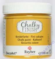 Chalky Finish 118ml - mirabelle