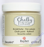 Chalky Finish 118ml - beige