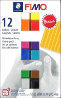 FIMO soft 12 Colour Pack