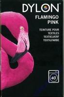 Rayher Dylon Waschmaschinenfarbe - flamingo pink