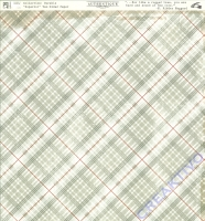 Authentique Scrapbooking Papier Durable - Superior