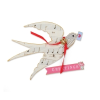 Sizzix Bigz Die - Flying Bird