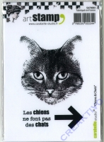 Art Stamp - Chiens & Chats