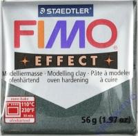 Fimo Effekt Modelliermasse 56g metallic opalgrün