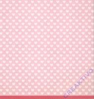 Scrapbookingpapier Little one - Zoe (Restbestand)