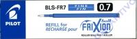 Frixion Ersatzmine 0.7 blau