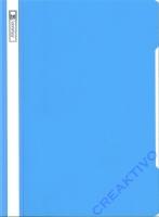 PVC Schnellhefter hellblau