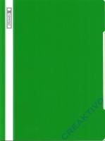 PVC Schnellhefter hellgrün