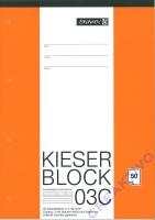 Kieser Block 03C