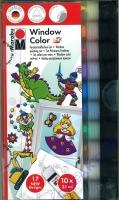 Marabu Window Color Set