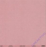 Doodlebug Transparentpapier Sprinkles 30,5x30,5cm - lily white