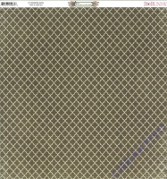 Scrapbooking Papier Primrose Gate (Restbestand)