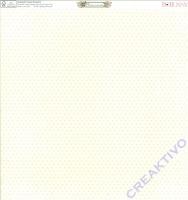 Scrapbooking Papier Primrose Cottage (Restbestand)