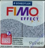 Fimo Effekt Modelliermasse 57g granit