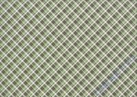 Motiv-Fotokarton 300g/qm 50x70cm Karos & Punkte schlamm