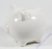 Spardose Sparschwein Piggy