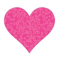 Sizzix Bigz Die - Heart #3