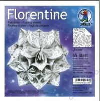 Florentine Faltblätter Nova