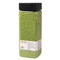 Perlkies  1-2 mm Dose 900g maigrün