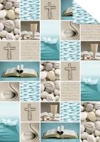 Fotokarton Prayer DinA4 Motiv 1