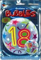 Bubbleballon 18