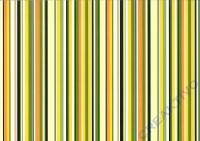 Bastelkarton Linus 300g/qm 50x70cm orange/gelb/grün
