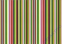 Bastelkarton Linus 300g/qm 50x70cm pink/rot/apfelgrün