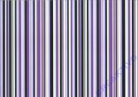 Bastelkarton Linus 300g/qm 50x70cm violett/flieder/gold (Restbestand)